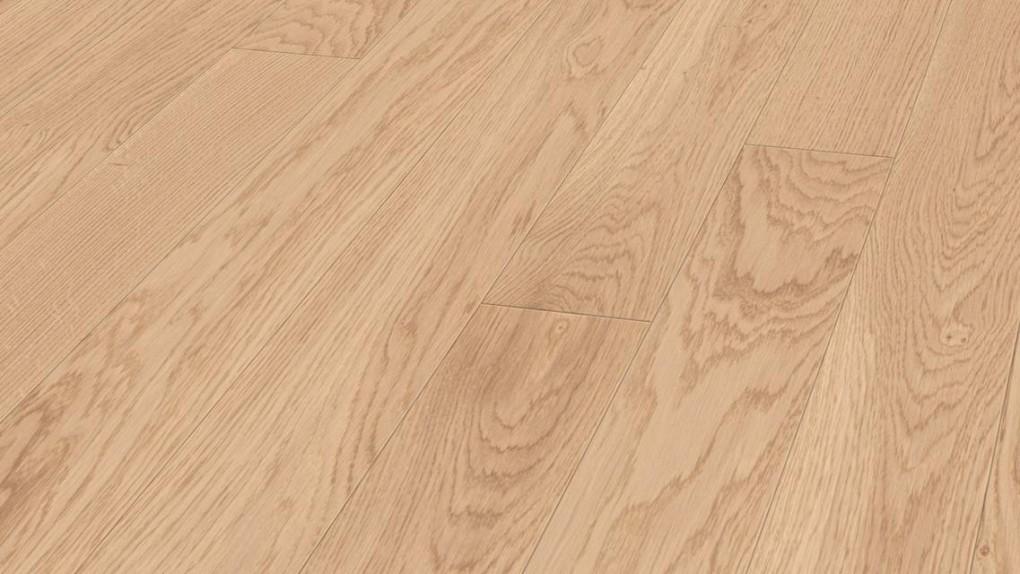 WP 4100 Eiche Pure ruhig (natur) gefast gebürstet ProVital finish