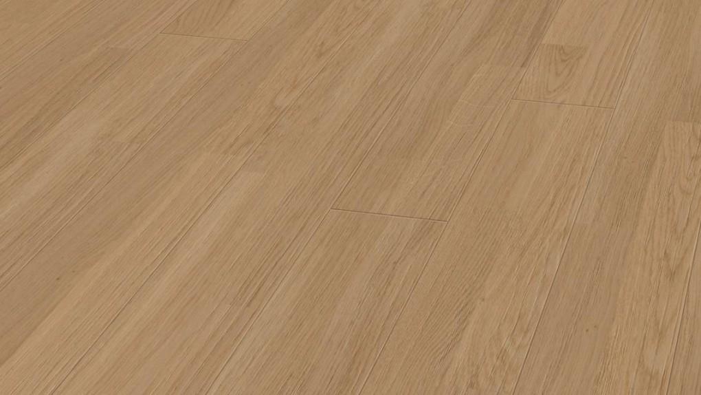 WP 4100 Eiche Auster ruhig (natur) gefast gebürstet ProVital finish