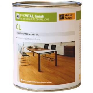 ProVital Öl 2,5 Liter Gebinde