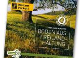 Weitzer Parkett Kurzdielen Aktion 2019 - Jetzt Folder herunterladen und Aktionspreis sichern!