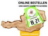 Jetzt Online bestellen und Gratis Jahres-Vignette sichern!