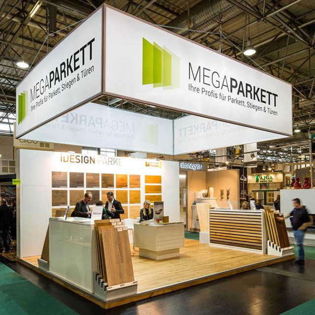 Bauen & Energie Messe 2020
