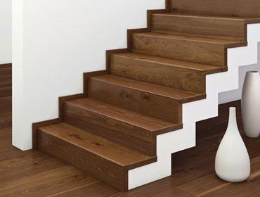 Stufen, Stiegen, Treppe